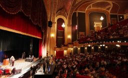 The Sioux City Orpheum Theatre