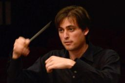 Conductor Michael Repper