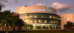 News-Journal Center at Daytona State College