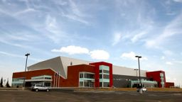 Canalta Centre in Medicine Hat