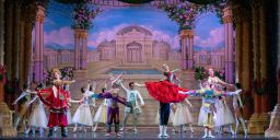Moscow Ballet Great Russian Nutcracker Celebration Dance