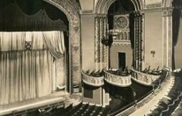 The Capitol Theatre in Port Chester