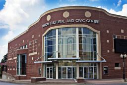 The Marion Cultural & Civic Center