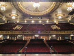 The Auditorium Theatre in Rochester